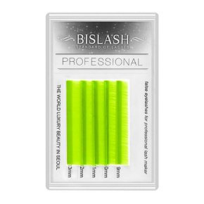 Bislash Neon Yellow