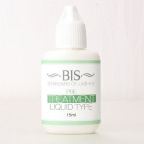 bislash pretreatment