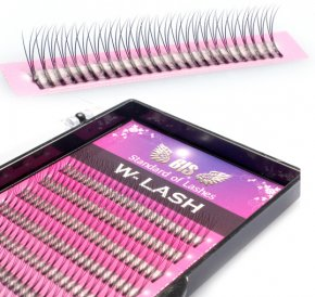 Bislash 3D lashes
