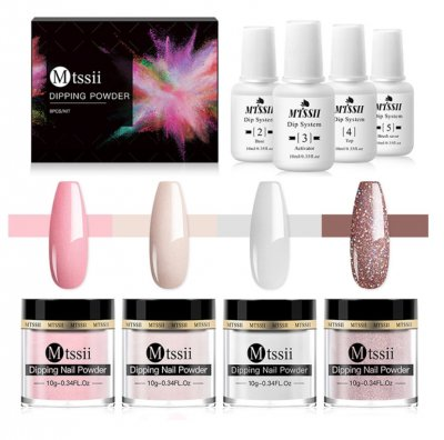 Nail Dipping Kit